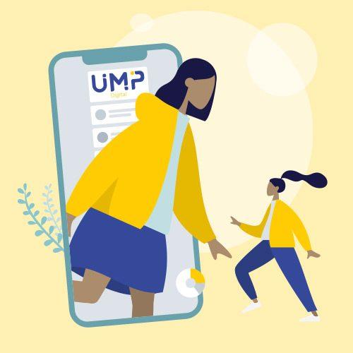 UMP Utesch Media Processing Digital, Service, Cloudlösung, Web2Print, DAtenbanken, Webdesign