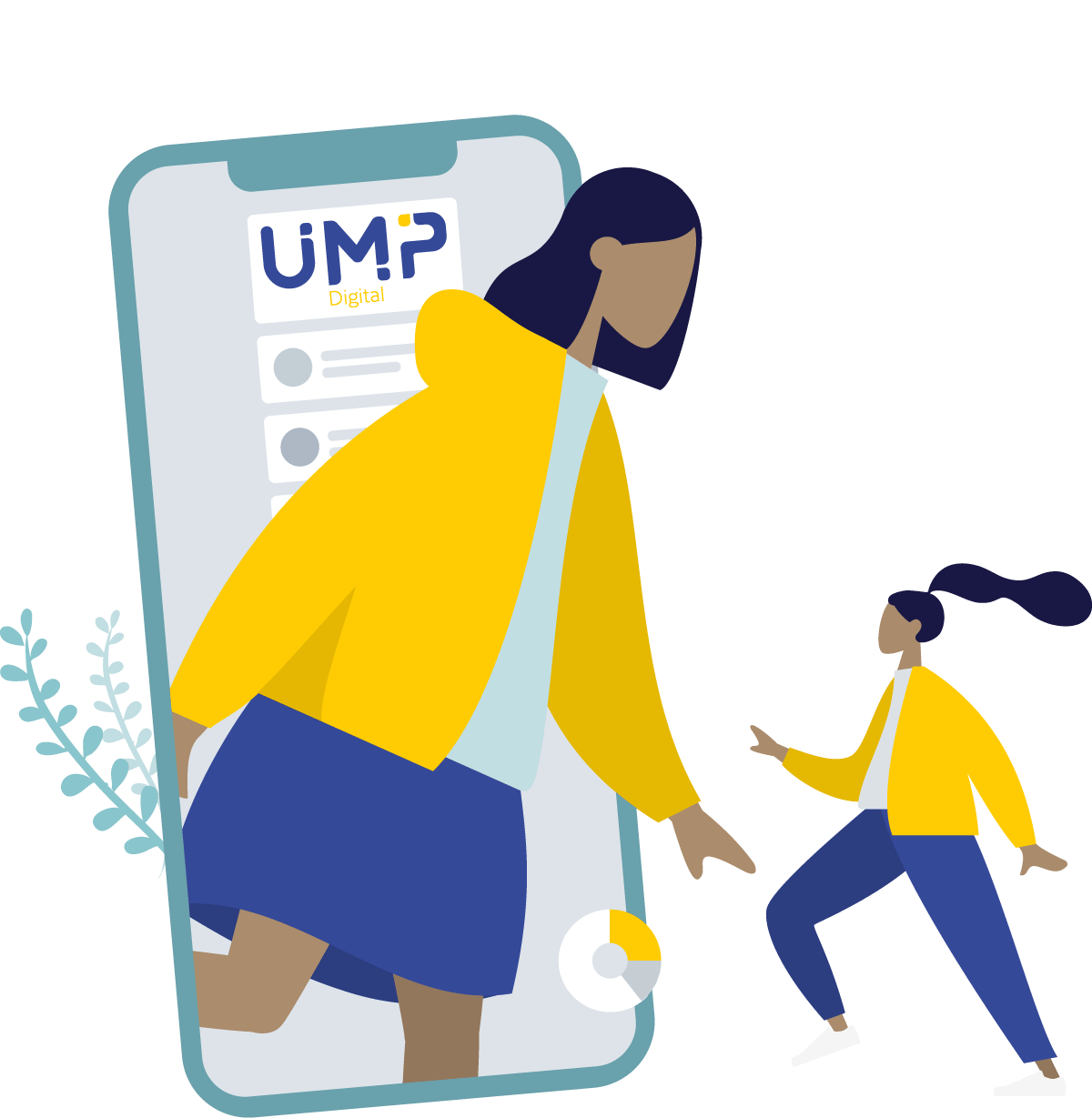 UMP Digital