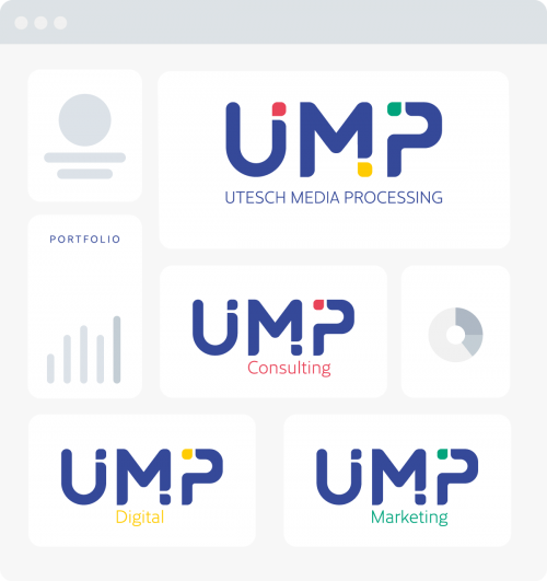 UMP Utesch Media Processing Hamburg